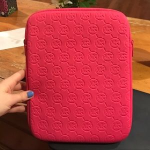 Michael Kors iPad Air case